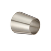 Sanitary Stainless Steel 304/316L Polished Concentric Reducers