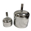 SS316L Stainless Steel Conical Liuid Distributor Hopper