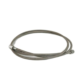 Stainless Steel High Pressure PTFE Braided Hose