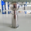 Sanitary Stainless Steel Tri Clamp Rotating CIP Tank Spray Ball