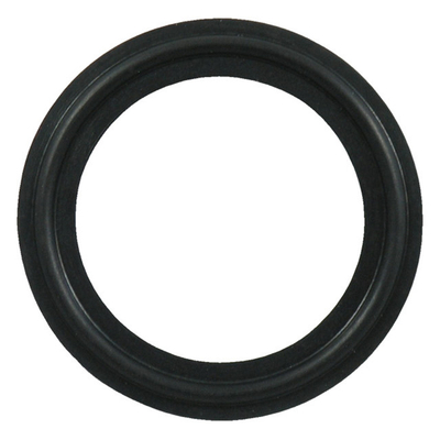 Food Grade FKM FPM Tri-Clamp Gaskets