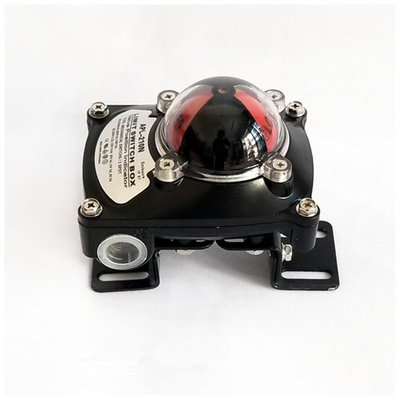 Pneumatic Valve Limit Switch Box (APL-210N)