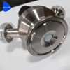 Stainless Steel 316 Tri-clamp Aseptic Style Sample Valve