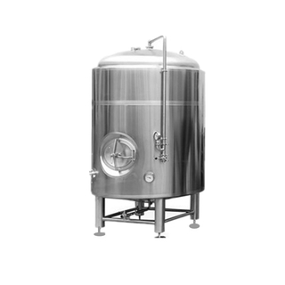 Stainless Steel Glycol Jacketed Brite Beer Tank