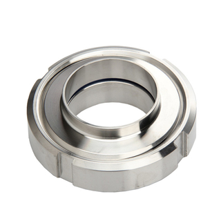 Sanitary Stainless Steel SMS Union Coupling
