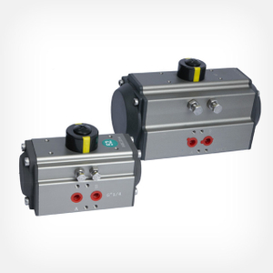 AT Pneumatic Actuator (Aluminum Material)