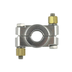 Sanitary Stainless Steel 304 High Pressure Clamp 13MPH