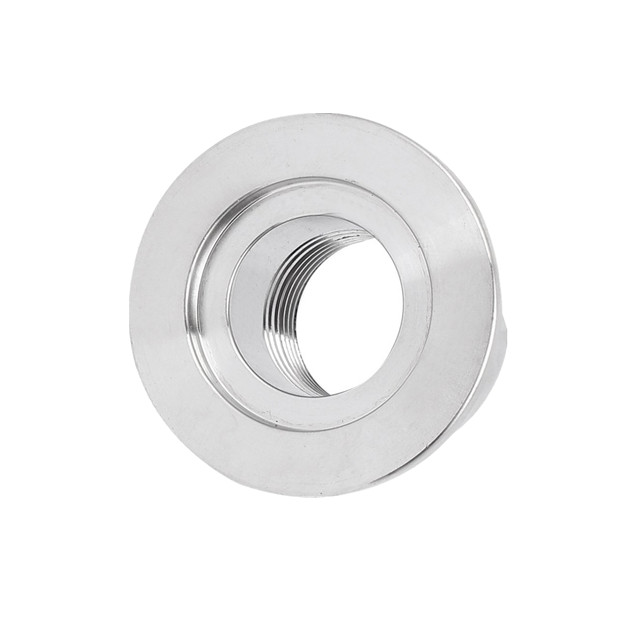 Stainless Steel ISO-KF Female Adapter Vacuum Flange Fittings