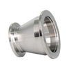 ISO-KF Stainless Steel 304 Conical Reducers